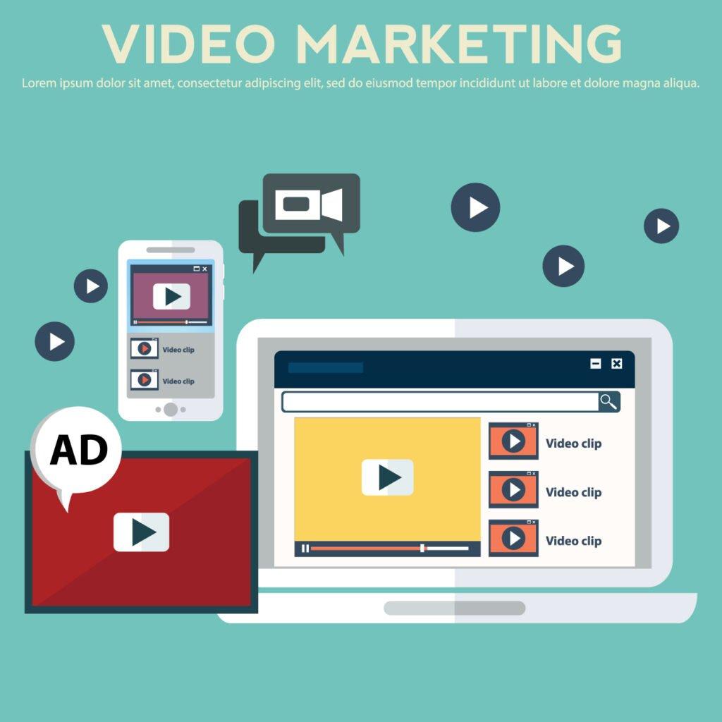 Videomarketing, nueva estrategia de marketing de contenidos