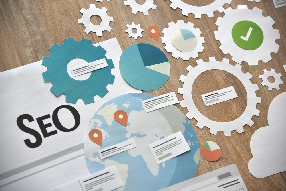 Importancia de las palabras clave para posicionar la web de tu despacho o bufete de abogados