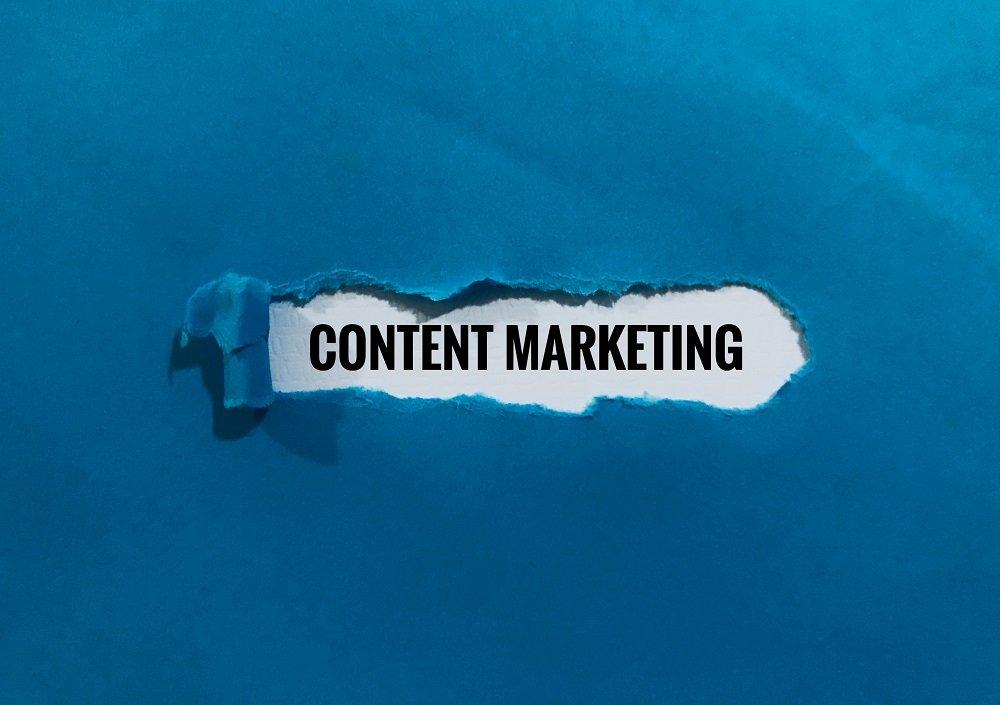 Marketing de contenidos: qué es y tipos de formatos